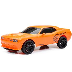Машинка игрушечная New Bright