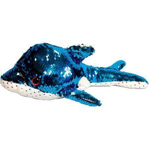 Мягкая игрушка Devik Дельфин Кейси Toys