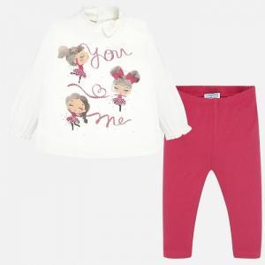 Комплект одежды для девочки 2743 Mayoral