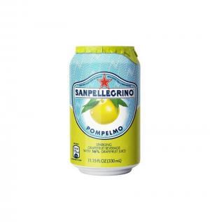 Напиток  газированный Грейпфрут San Pellegrino