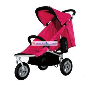 Прогулочная коляска  Mimi AirBuggy