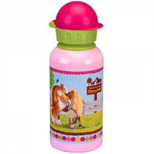 Бутылка для питья Mein Kleiner Ponyhof 12042 Spiegelburg