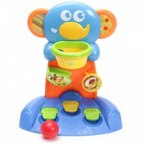 Развивающая игрушка  Веселые колечки B kids