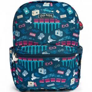 Рюкзак для мамы Midi Harry Potter Ju-Ju-Be