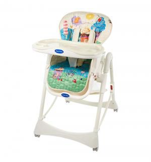 Стульчик для кормления  Candy Land Oval Sweet Baby