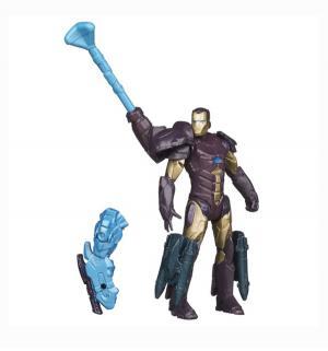 Фигурка разборная  Железный Человек 3. Stealth Tech Iron Man