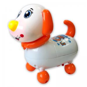 Музыкальная игрушка  Говорящий щенок, Азбукварик