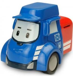 Машинка  Пости 6 см Robocar Poli
