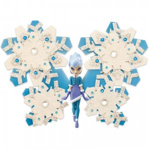 Игровой набор Фея Снежинка, Shimmer Wing Goliath