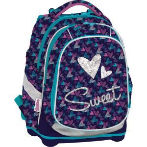 Рюкзак  школьный Sweet Seventeen