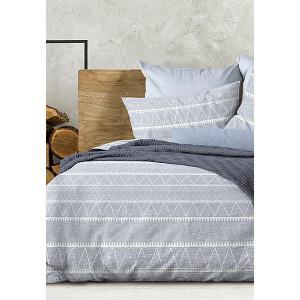 Комплект постельного белья  Svendborg, 2-спальное Wenge. Цвет: разноцветный