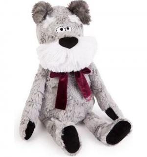 Мягкая игрушка  Собака Мистер Тюбик 28 см Budi Basa