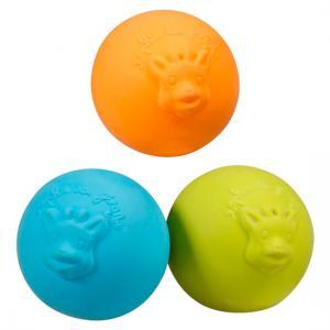 Мячики SoPure Sophie la Girafe из каучука 220112 Vulli