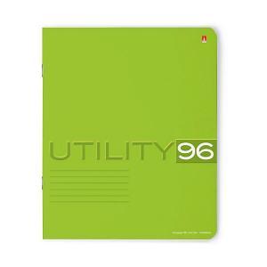 Тетрадь 96Л.  Utility 96 листов, линейка, цвет в ассортименте Альт