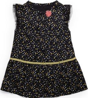 Платье La Compagnie des Petits. Цвет: черный