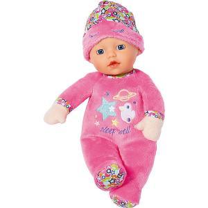 Кукла  Baby Born for babies, 30 см Zapf Creation