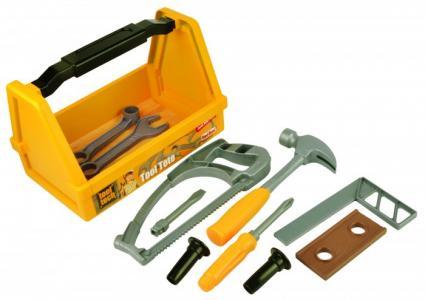 Игровой набор инструментов 65177 Red Box