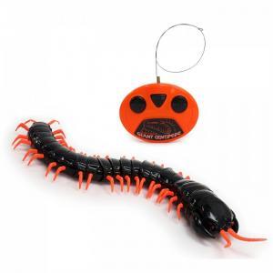 Интерактивная игрушка  Радиоуправляемая гигантская Сороконожка Eztec