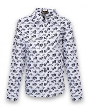 Рубашка De Salitto