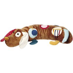 Развивающая мягконабивная игрушка , Собака, 78 см Sigikid