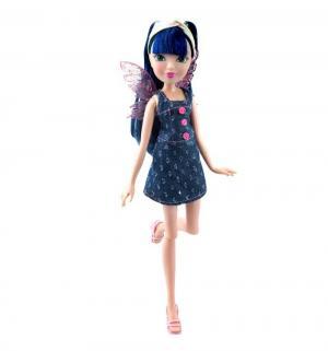 Кукла  Club Стильная штучка Муза 28 см Winx