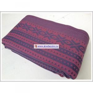 Слинг  Norwegian Style шарф, хлопок-шерсть Ellevill