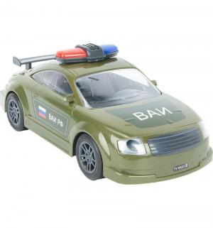 Автомобиль  Военная автоинспекция 45 см Полесье