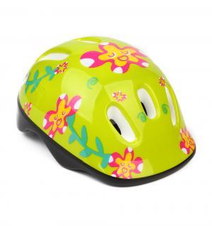 Шлем , цвет: салатовый Action