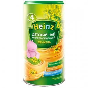 Чай  Детский, 200 г Heinz