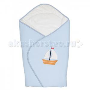 Одеяло-конверт Вышивка  74x74 Ceba Baby