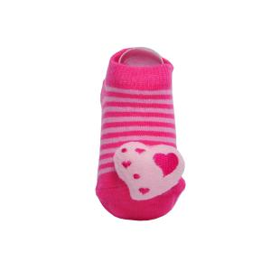 Носки , цвет: розовый Lansa