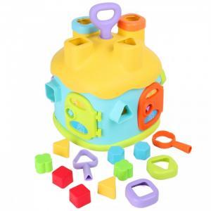 Развивающая игрушка  Домик 70743 Ути Пути