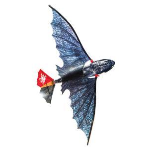 66558 Дрэгонс Летающий Беззубик Dragons