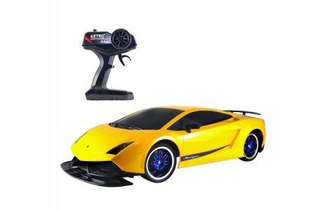 Машина р/у Lamborghini 1:10 Eztec