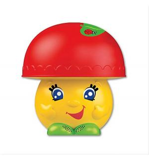 Интерактивная игрушка  Грибок Азбукварик
