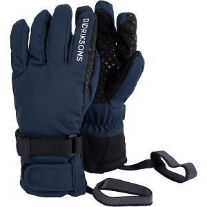 Перчатки Didriksons Five DIDRIKSONS1913. Цвет: синий