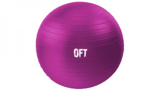 Гимнастический мяч 55 см Original FitTools