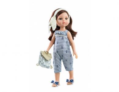 Кукла Кэрол 32 см 04434 Paola Reina