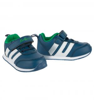 Кроссовки , цвет: синий Twins