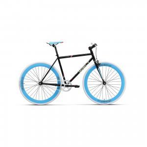 Велосипед  Fixie 1.0, черный, Welt