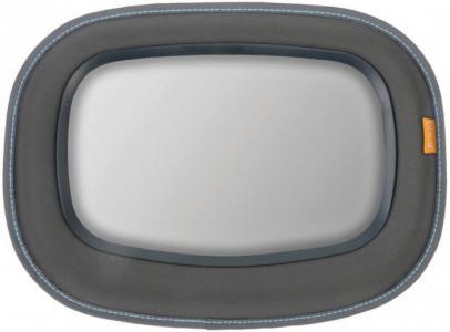 Brica Зеркало контроля за ребёнком в автомобиле Baby In-Sight Mega Mirror Munchkin