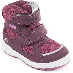 Ботинки Ondur GTX Viking для девочки. Цвет: лиловый
