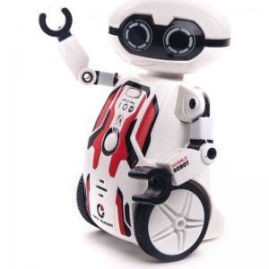 Интерактивный робот  Мэйз Брейкер 12.5 см цвет: красный Silverlit