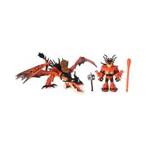 Игровой набор Dragons