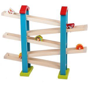 Развивающая игрушка Cubika Лабиринт Attipas