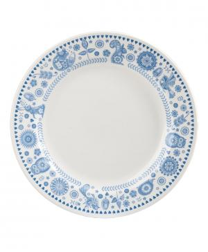 Обеденная тарелка Churchill