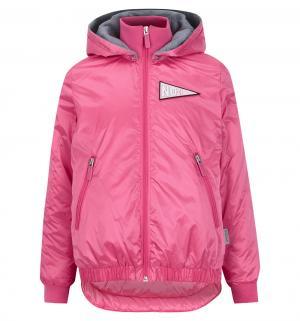 Куртка , цвет: фуксия Boom By Orby