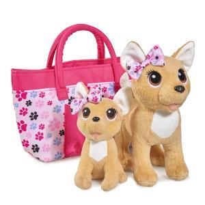 Мягкие игрушки Chi-Chi love
