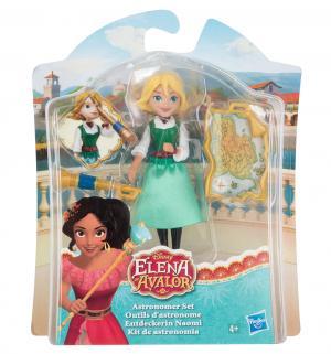 Кукла  Принцессы Диснея Елена из Авалор Блондинка Disney Frozen