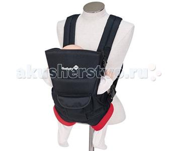 Рюкзак-кенгуру  Youmi Baby Carrier Safety 1st